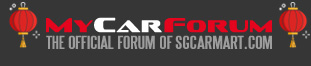 MyCarForum Logo