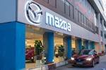 MCF Hangout with Mazda