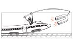 High-speed railway perils and promise