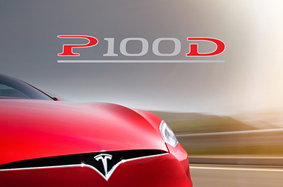 New Tesla Model S P100D is the fastest-accelerating production car in the world