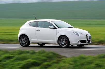 Alfa Romeo MiTo to be replaced by crossover