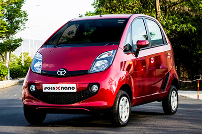 Production for World's cheapest car ends