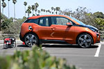 How can Honda help your BMW i3?