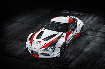 Supra confirmed to be using an engine not built by Toyota