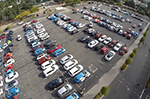 EVs meet up in California to set a world record