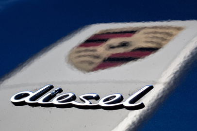Porsche to stop making diesel cars in electric car push