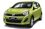 Perodua debuts the Axia, its Viva replacment
