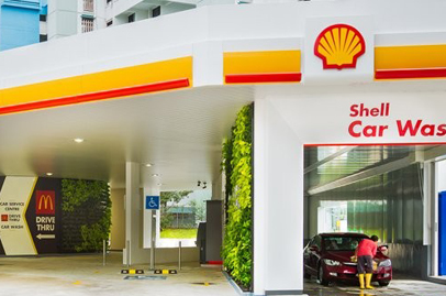 WHY EVERYONE LOVES SHELL