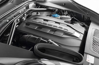Porsche might drop diesel engines by 2020