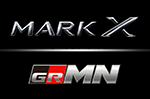 Gazoo Racing's GRMN Mark X becomes a reality