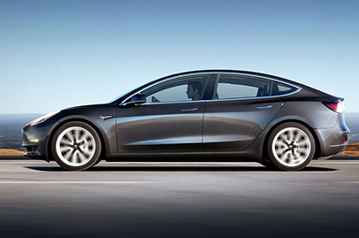 Almost a quarter of Tesla Model 3's reservation orders cancelled