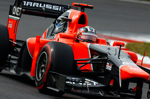 Marussia F1 team also declares bankruptcy