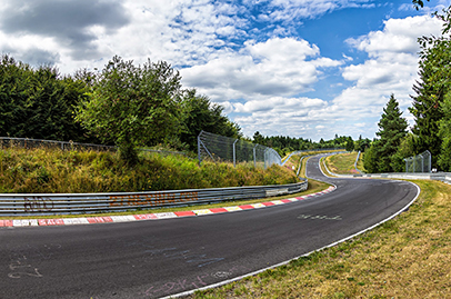 Russian businessman now owns 99 percent of the Nurburgring