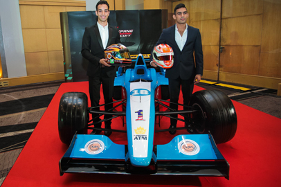 Malaysian drivers to partake in GP2/GP3 Series of 2016 Formula 1 Malaysian GP