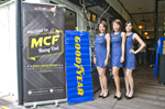 MCF meets Goodyear Tyres at Hangout