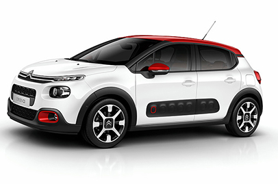 New Citroen C3 photos leaked ahead of launch