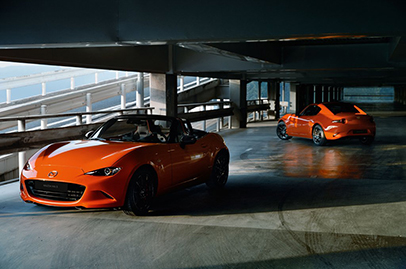 Mazda MX-5 owners still rooting for the manual gearbox