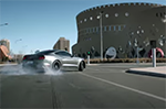 Ford celebrates the end of the Year of the Horse with a smoky Mustang video