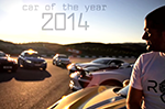 Chris Harris does his own 2014 Car of the Year