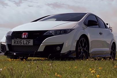 Can a Civic Type R be faster than a M3 and a RS3?