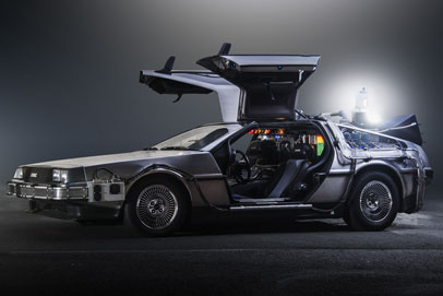 "DeLorean opens ""Interest Application"" for ..."