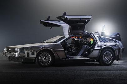 "DeLorean opens ""Interest Application"" for brand new DMC-12"