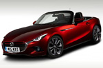 New 2015 Mazda MX-5 exclusive images revealed