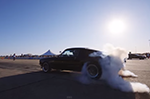 This classic 1968 Mustang outputs 800bhp from its electric motors