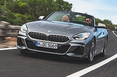BMW revises Z4 M40i's century sprint timing after launch of Toyota Supra