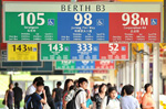 Perception v reality in public transport fare hike