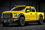 Hennessey Performance shows off its new 2015 VelociRaptor 600 Supercharged