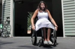 Paraplegic woman suing GM over 3rd degree seat-heater burns