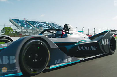 Formula E is this the start of taking electric powered cars seriously?