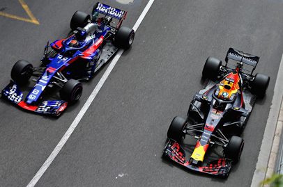 Red Bull will use Honda F1 engines next year
