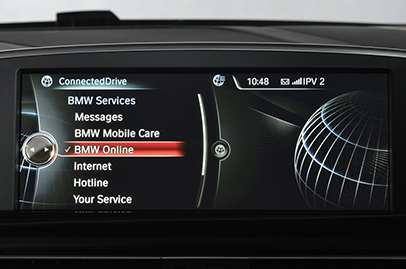 Police arrest thief by requesting BMW to lock him up remotely