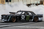 Ken Block tears up LA streets in Gymkhana 7 [Video]