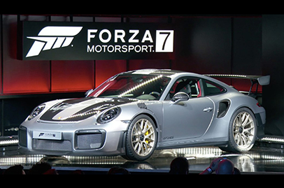 Porsche 911 GT2 RS is already sold out