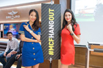 MCF Hangout with Breitling