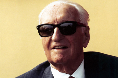 Italian police foil plot to steal Enzo Ferrari's body
