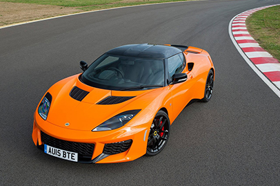 Proton might abandon Lotus to save itself