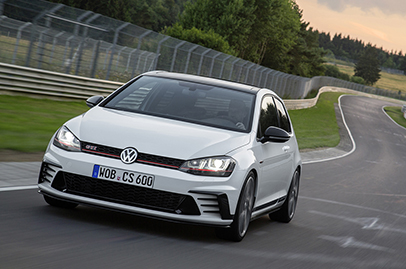 EVO gives it verdict on the new Golf GTI Clubsport