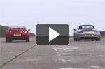 Nissan GTR dethroned by 911 Turbo (VIDEO)