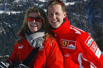Hope for Michael Schumacher? 'could be taken to US for specialist treatment'