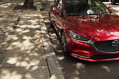 Mazda6 will gain another facelift by end of this year