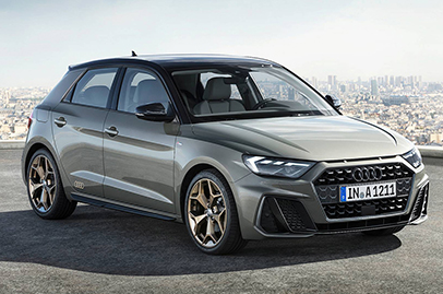 Audi S1 to make its debut in late 2019
