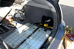 Prius batteries are now being targeted by thieves in California