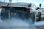 Alpha Omega Nissan GT-R rewrites the quarter mile record