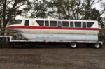 Disney monorail cab up for sale on eBay