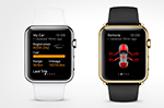 Porsche's new app allows you to connect your car to your Apple Watch