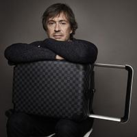 Industrial designer Marc Newson lightens Louis Vuitton's luggage load